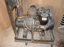 Lot of (20) 3 kW WINCO Portable Diesel Generators; 13 HP Duetz Engine