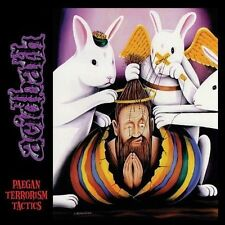 Paegan Terrorism Tactics by Acid Bath (CD, Jul-2010, Rotten Records)