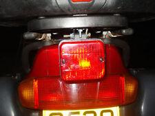 Kit complet arrière foglight pour moto Honda Deauville