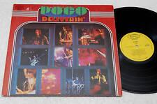 POCO:LP-DELIVERIN-1°PRESS UK 1970 GATEFODL EX+