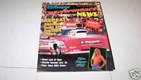 NOV-DEC 1991 MOPAR PERFORMANCE NEWS car magazine