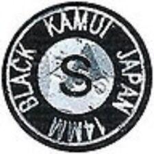 Kamui Black Soft Pool Cue Tip 14mm Quantity 1 tip