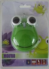 RATÓN ÓPTICO USB EN FORMA DE RANA VERDE MOIFRO