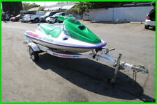 1995 Sea-Doo Bombardier GTX 650cc Personal Watercraft and Tow Trailer NO RESERVE