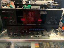 Vintage Yamaha M45 stereo amplifier  great working order