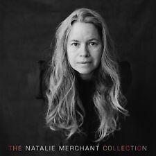 Natatlie Merchant - The Natalie Merchant Collection (NEW 10 x CD)