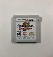 Senran Kagura 2: Deep Crimson (Nintendo 3DS) Fast Free Shipping.