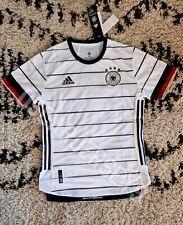 Maillot Jersey équipe de Allemagne domicile national 2021 Adidas Heat.rdy Player