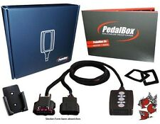 DTE Pedalbox VW GOLF 5 V 03-09 3.2 R32 250PS Chiptuning Leistungssteigerung
