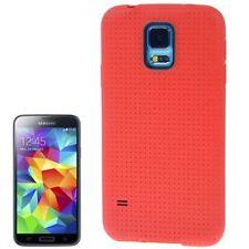 Étuis, housses et coques etuis, pochettes rouges pour téléphone mobile et assistant personnel (PDA) Samsung
