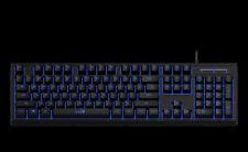 Genius SCORPION K6 Gaming Keyboard USB Wired Backlight Fast action keys Design