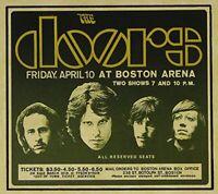 The Doors - Live In Boston 1970 [CD]