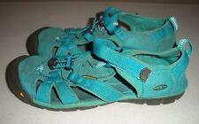 Keen Newport Blue Waterproof Sport Sandals Shoes Women's Size: 8