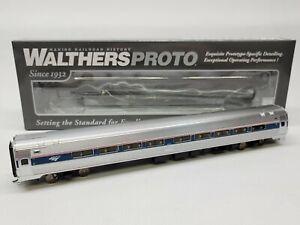 New Walthers Proto Amtrak Amfleet I 84 Seat Coach Phase VI Vb Item # 920-11205
