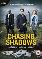 Chasing Shadows [DVD] [2014] [DVD][Region 2]