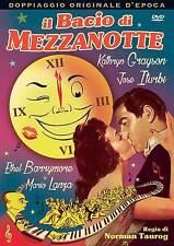 Dvd IL BACIO DI MEZZANOTTE - (1949) ** A&R Productions *** .....NUOVO