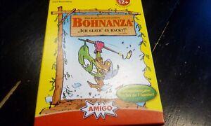 Bohnanza , Amigo , Kartenspiel Sonderausgabe bis zu 7 Spieler