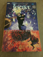 Lucifer Volume 2: Children and Monsters (Vertigo 2005, Paperback)