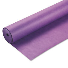"Pacon Art Kraft Paper 48""x200' Purple 67334"