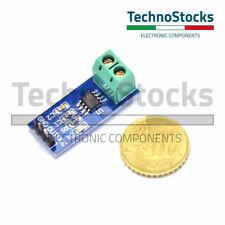 Sensore di corrente ACS712 20A Amperometro - Current Module Arduino