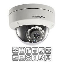 Hikvision DS-2CD2132F-IS  3MP 1080P outside IR network IP Dome Camera PoE I/O
