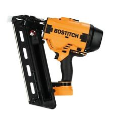 Wire Weld Cordless Framing Nailer BOSTITCH BCF28WWB 20V MAX 28  - Bare Tool
