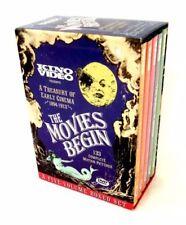Box Set Film DVDs & Blu-rays