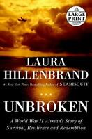 Unbroken: A World War II Story of Survival, Resilience, and Redemption [Random H