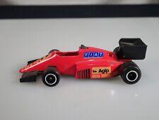 Majorette France F1 Ferrari #282 Racing Car 1:55    - 56210