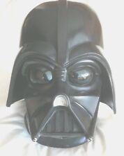 Original Darth Vader Helmet Prop Replica/Star Wars Episode IV A New Hope -1977