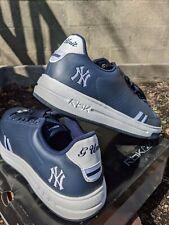 Reebok G Unit G6 Yankee Sz 10.5 50 Cent