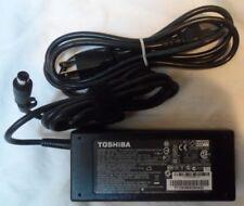 GENUINE Toshiba 19V 6.32A 120W AC Power ADAPTER PA3717E-1AC3 PA1121-04 Laptop