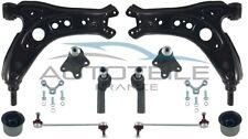 Kit triangles de suspension 10 pièces VW FOX (5Z1) de 04/2005 à 11/2011