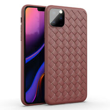 For iPhone 11 Pro Max 11 Pro 11 Shockproof Soft Silicone Slim TPU GEL Case Cover
