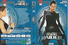 Lara Croft: Tomb Raider  / Computer Bild-Edition 01/06 / DVD