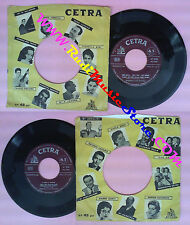 LP 45 7'' CARLA BONI GINO LATILLA DUO FASANO Lola del golden bar no cd mc dvd