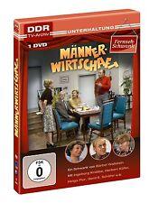 Männerwirtschaft - DDR TV-Archiv DVD ~ Ingeborg Krabbe  Neu!