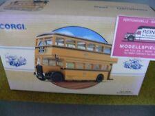 1/76 CORGI Guy Arab Bournemouth DD Bus 97205