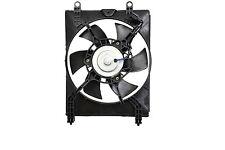 Radiator ac cooling fan honda civic 12 13 14 15 16 17 38611-ts6-000