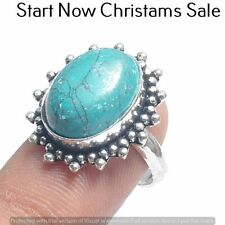 Plated Ring Us Size 9.5R-4652 Labradorite Gemstone Ring 925 Sterling Silver
