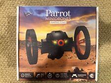 Parrot Minidrone Jumping Sumo