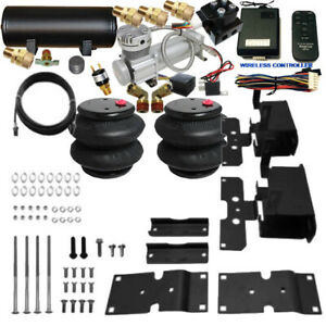AIR LEVELING KIT airbag Ford F150 2015-2019 2wd & 4wd Wireless Air Management