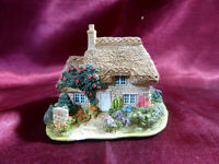 LILLIPUT LANE Tuppenny Bun The British Collection MODEL BUILDING L2131