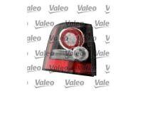 FANALE FARO POSTERIORE DX PER RANGE ROVER SPORT 2010- LED CORNICE NERA