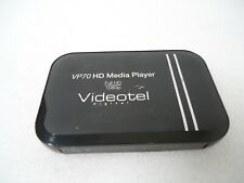 Videotel Digital VP70 Industrial Auto Play / Auto Loop Media Player GREAT DEAL!!