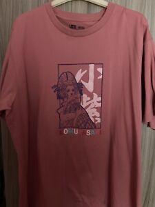 Komurosaki - Uni Qlo One Piece T-Shirt