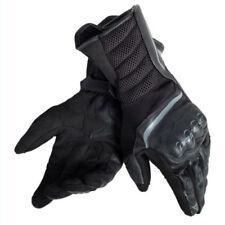 Guanti nero tessile Dainese per motociclista