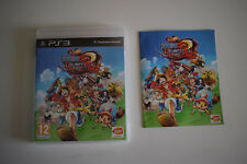 one piece unlimited world ps3 ps 3 playstation 3