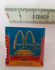 McDonalds Japan PIN