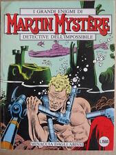Martin Mystere n°70 - Prima edizione Bonelli   [G365]